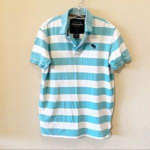 ABERCROMBIE Boys Polo Shirt